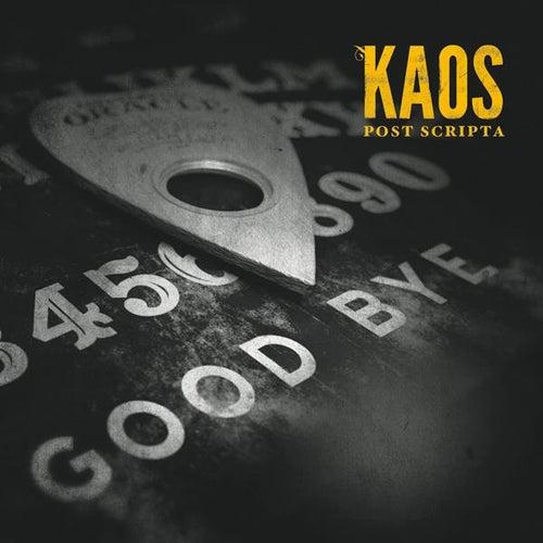 Post Scripta von KAOS