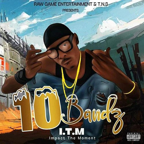 10 band's de Itm