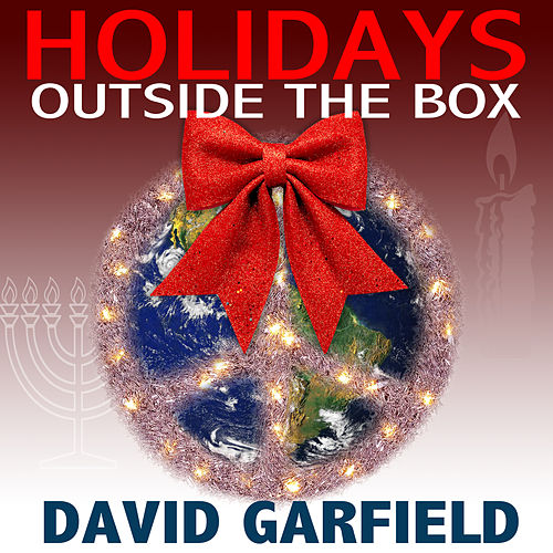Holidays Outside the Box fra David Garfield