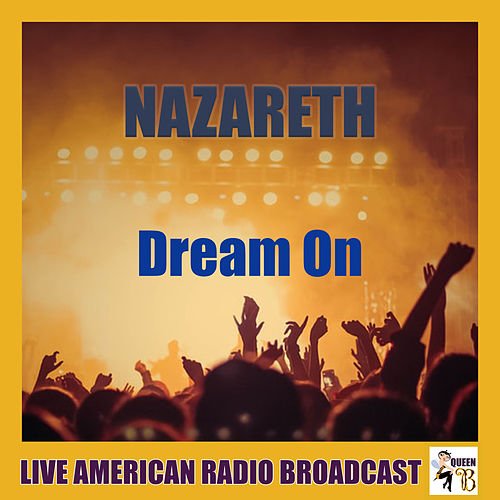 Dream On (Live) de Nazareth