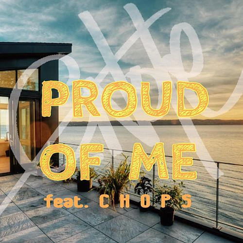 Proud of Me by C Note