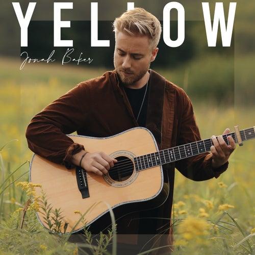 Yellow (Acoustic) von Jonah Baker