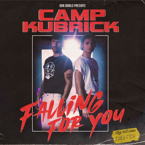 Falling For You by Camp Kubrick