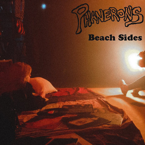 Beach Sides by Phanerons