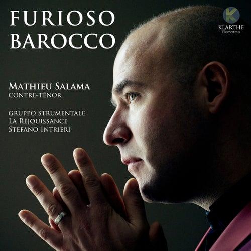 Furioso Barocco by Mathieu Salama