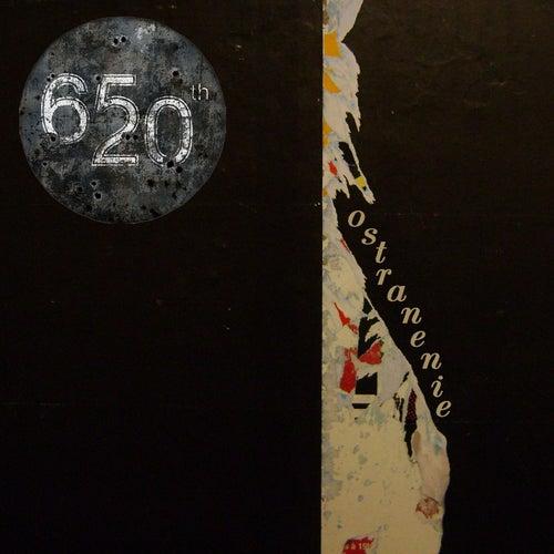20 Odd Years: Volume 4 - Ostranenie de Buck 65