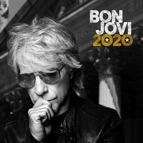 2020 (Deluxe) by Bon Jovi