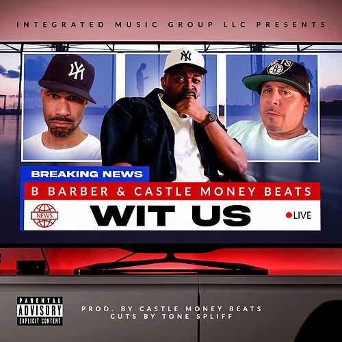 WIT US by B Barber