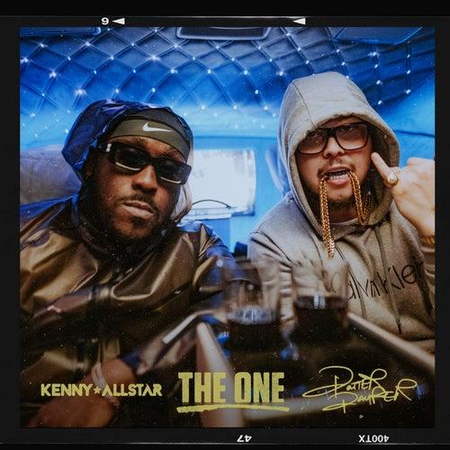 The One (feat. Potter Payper) von Kenny Allstar