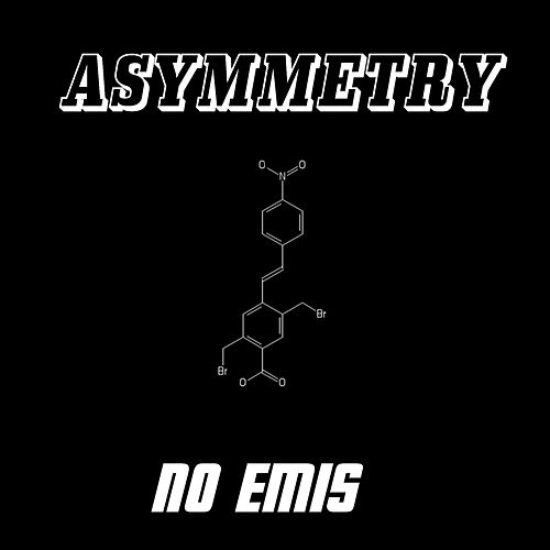 Asymmetry by No Emis