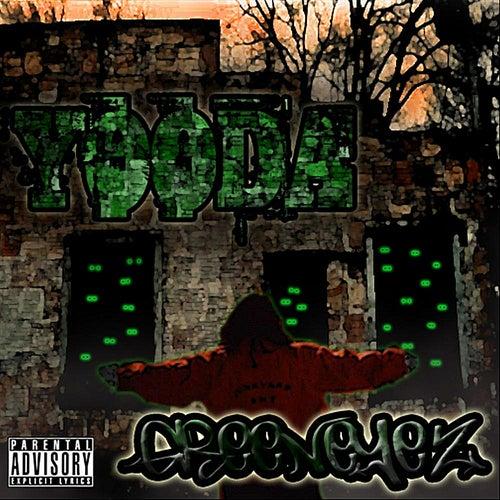 Green Eyez by Yooda