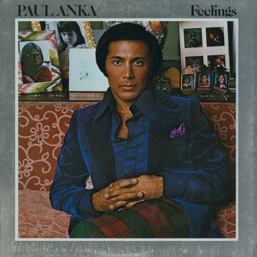 Feelings by Paul Anka