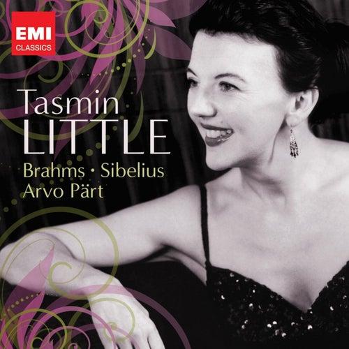 Tasmin Little: Brahms, Sibelius & Part di Tasmin Little