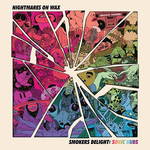 Smokers Delight: Sonic Buds de Nightmares on Wax