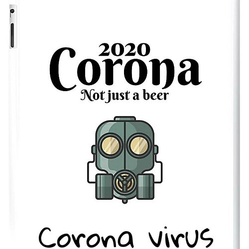Corona Virus von Panda Records