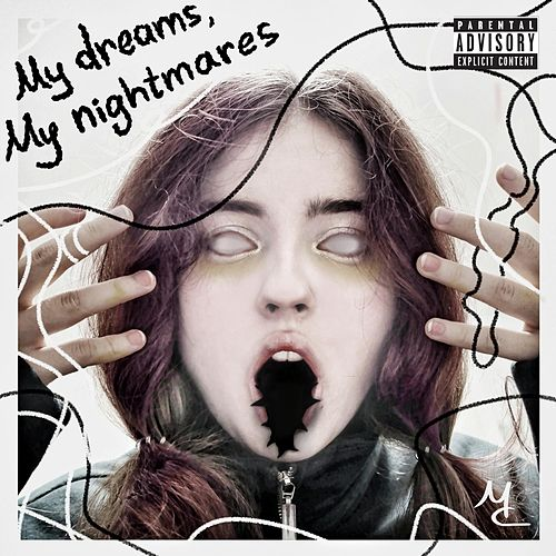 My Dreams, My Nightmares by Maya Clars