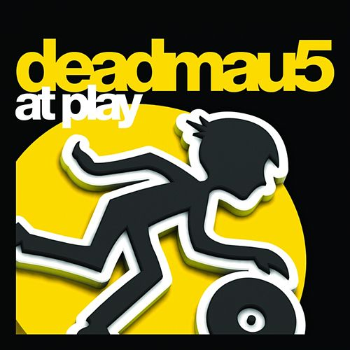 Deadmau5 at Play de Deadmau5