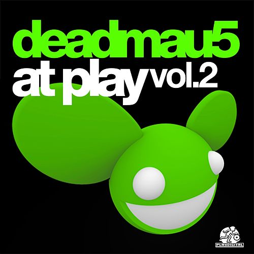 Deadmau5 at Play Vol. 2 de Deadmau5