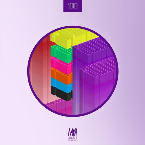 I am by (G)I-DLE