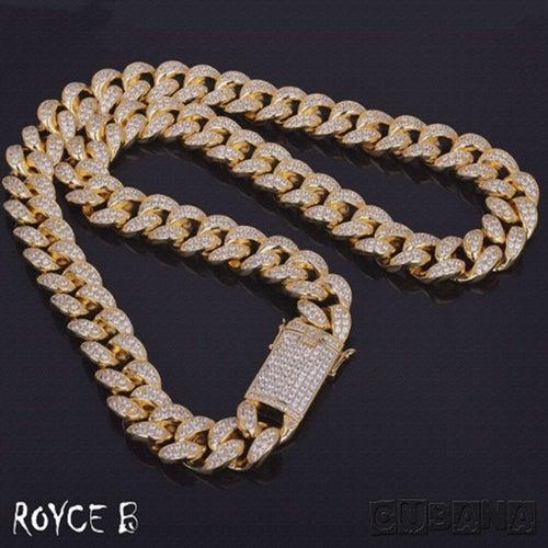 CUBANA (Remastered) von Royce B