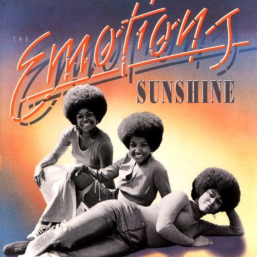 Sunshine! de The Emotions