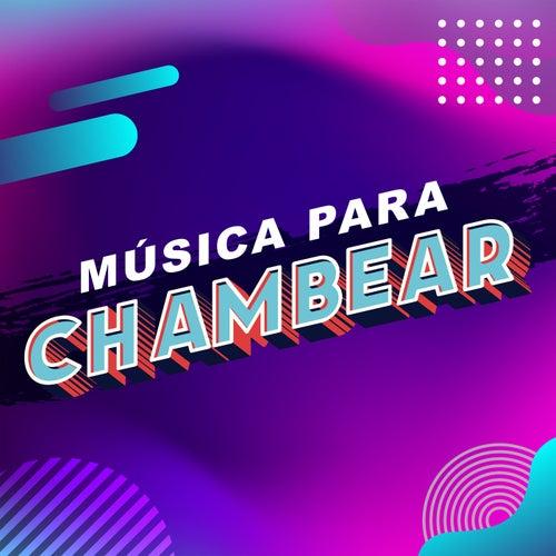 Música para chambear de Various Artists