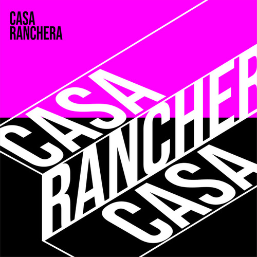 Casa Ranchera de Various Artists