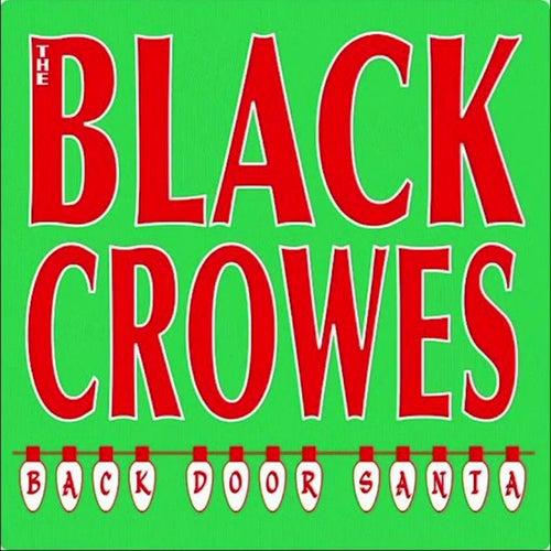 Back Door Santa von The Black Crowes