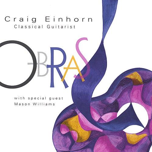 Obras by Craig Einhorn