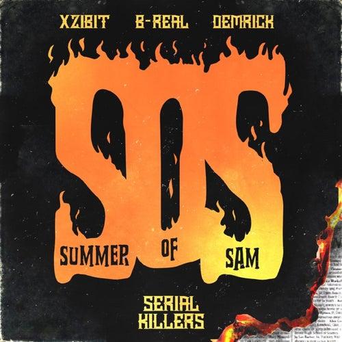 Summer of Sam by Xzibit