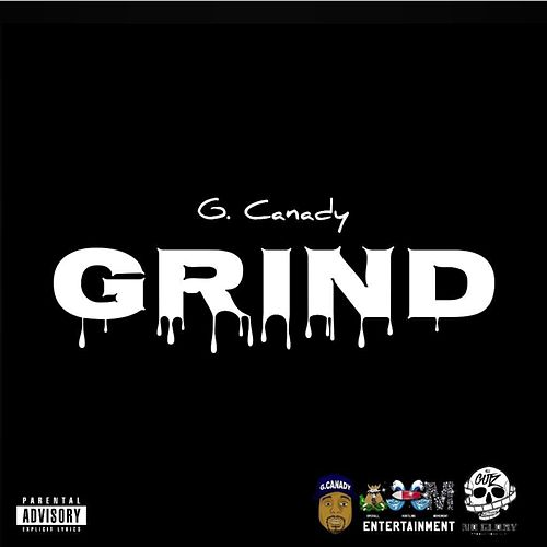 Grind by G.Canady