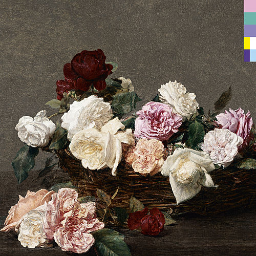 Power Corruption and Lies (Definitive) de New Order
