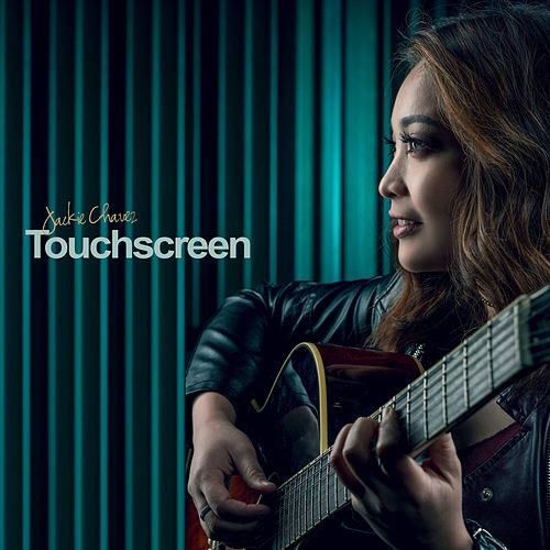 Touchscreen de Jackie Chavez