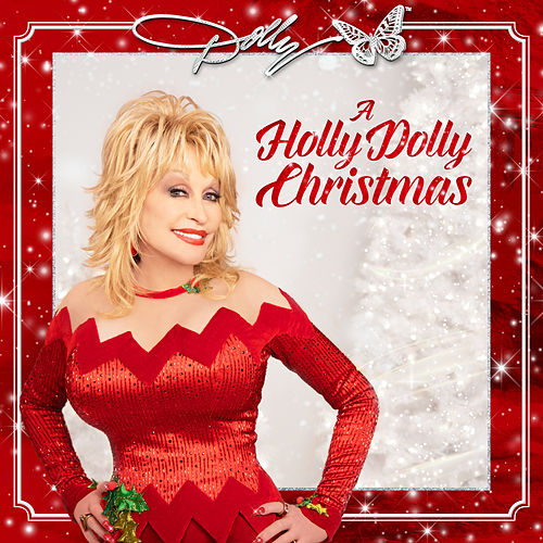 A Holly Dolly Christmas von Dolly Parton