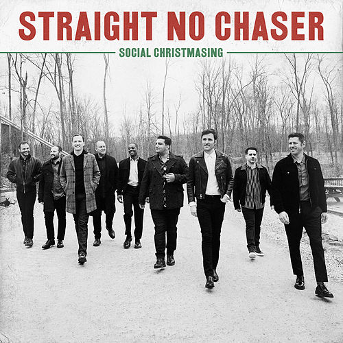 A Long December by Straight No Chaser