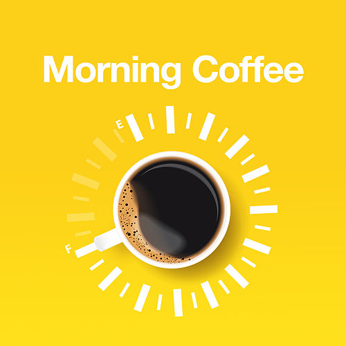 Morning Coffee de Various Artists