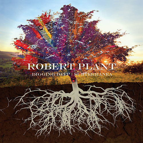 Digging Deep: Subterranea de Robert Plant