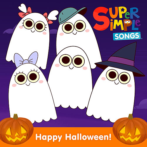 Happy Halloween! by Super Simple Songs
