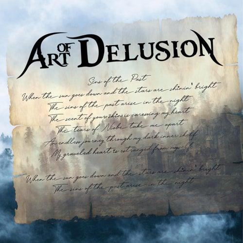 Sins of the Past von Art of Delusion