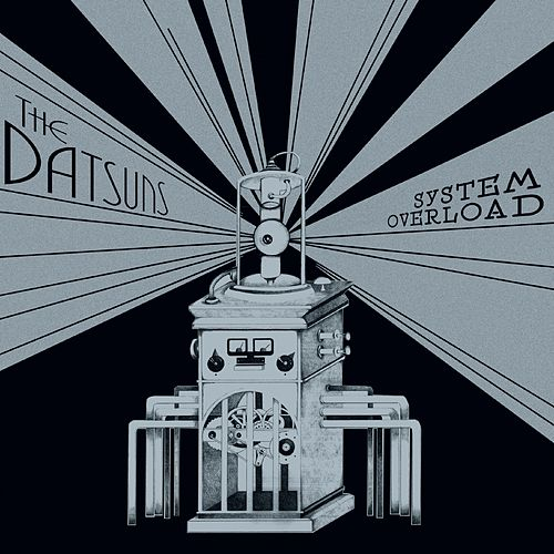 System Overload de The Datsuns