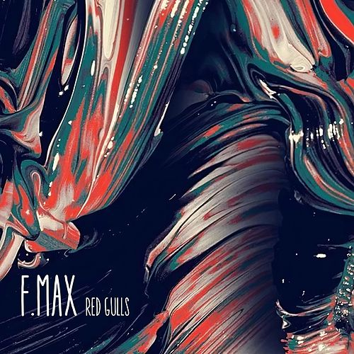Red Gulls von F-max