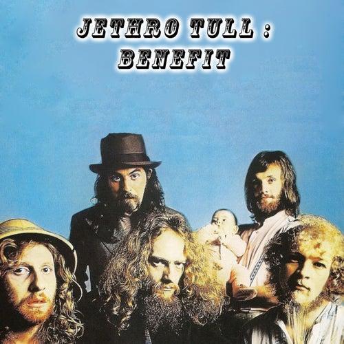 Benefit de Jethro Tull