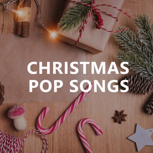 Christmas Pop Songs von Various Artists