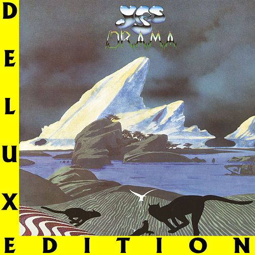 Drama (Deluxe Edition) by Yes