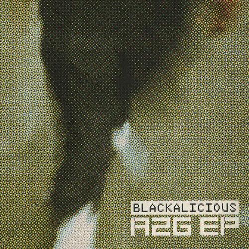 A2G EP de Blackalicious
