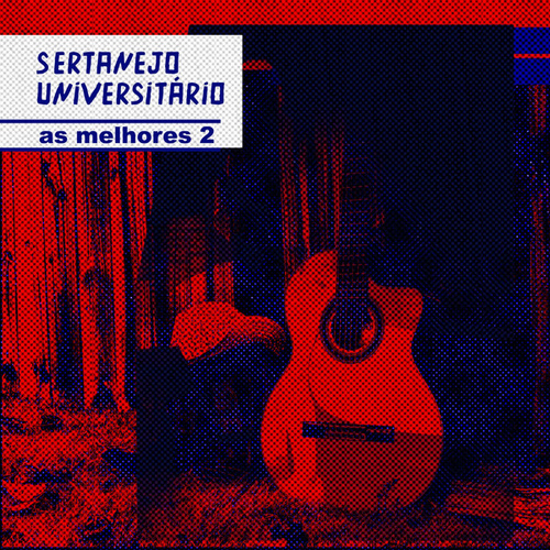 Sertanejo Universitário As Melhores 2 von Various Artists
