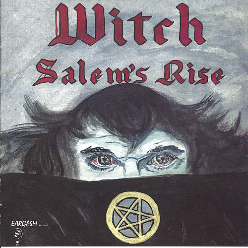Salem's Rise by Witch