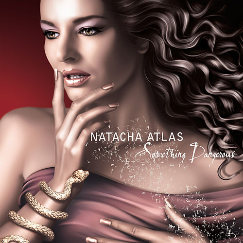 Something Dangerous by Natacha Atlas