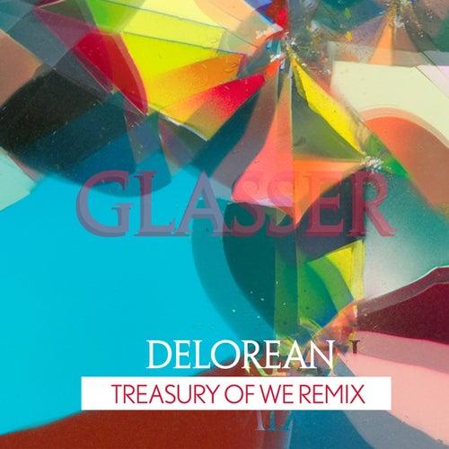 Treasury Of We (Delorean Remix) by Glasser