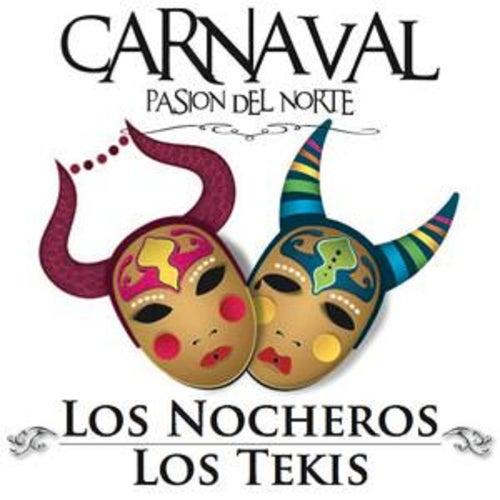 Carnaval, Pasión del Norte de Los Nocheros
